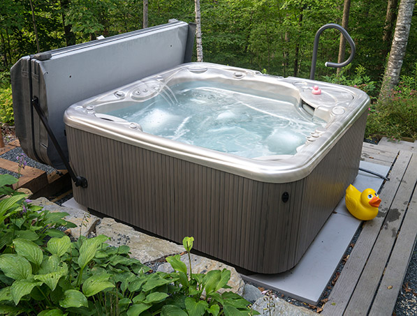 Home Complete Hot Tub Repairs